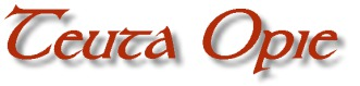 Logo Teuta Opie
